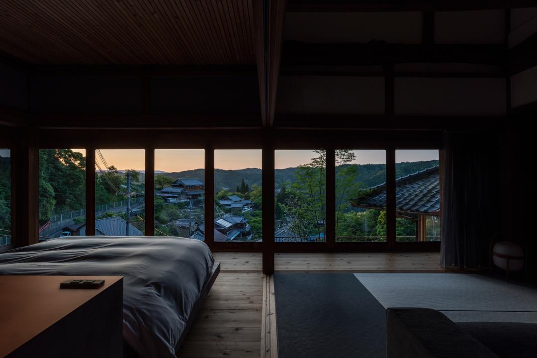 山添村のホテル / Hotel in yamazoe